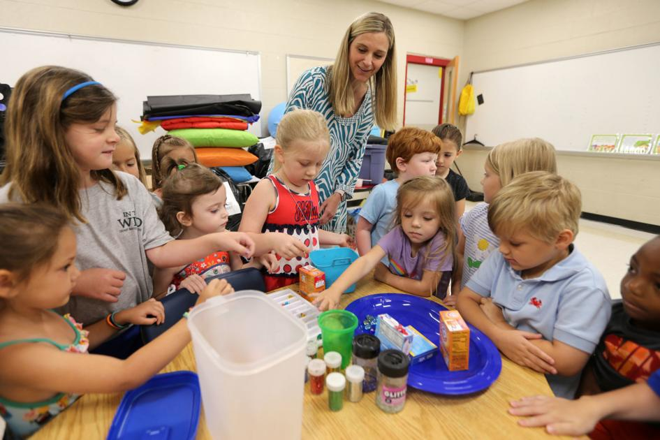Tupelo offers first ever Preschooler summer camp