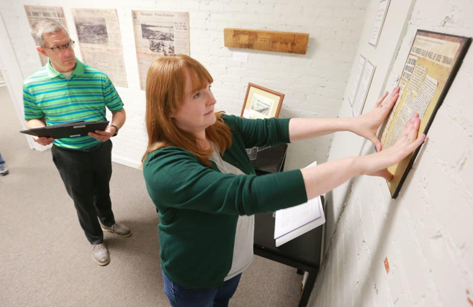 African American perspective added to 1936 Tupelo Tornado exhibit