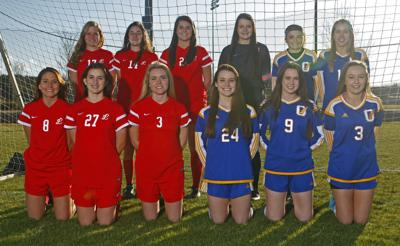 All-Citizen Soccer: Special group highlights special season