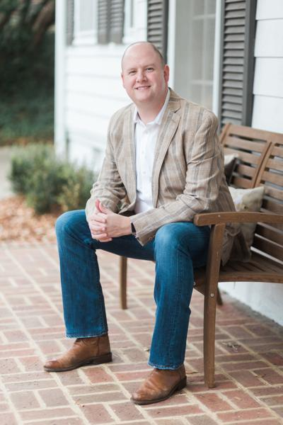 Top 40 Under 40: Neil May