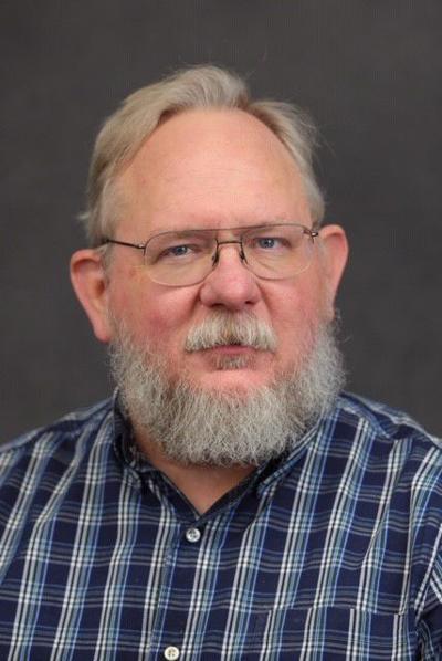 Dr. Cass Patrick Mug