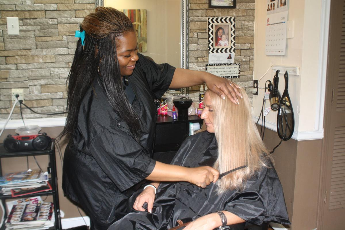 Satisfaction Beauty And Barber Salon The Brother And Sister Duo