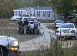 Six people dead in S.C. in apparent domestic dispute