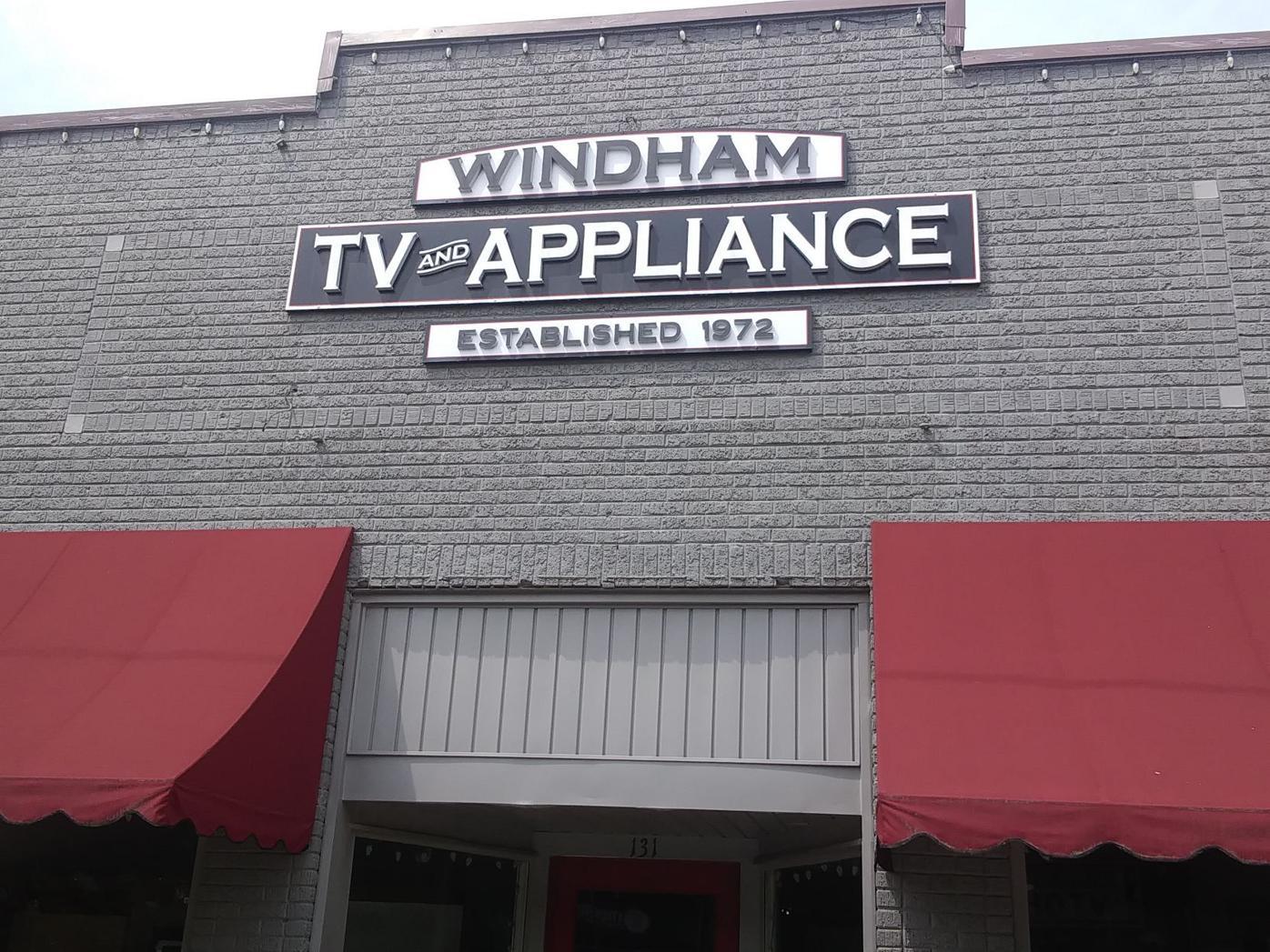 Windham Building