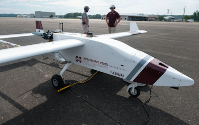 MSU Raspet Flight Research Laboratory