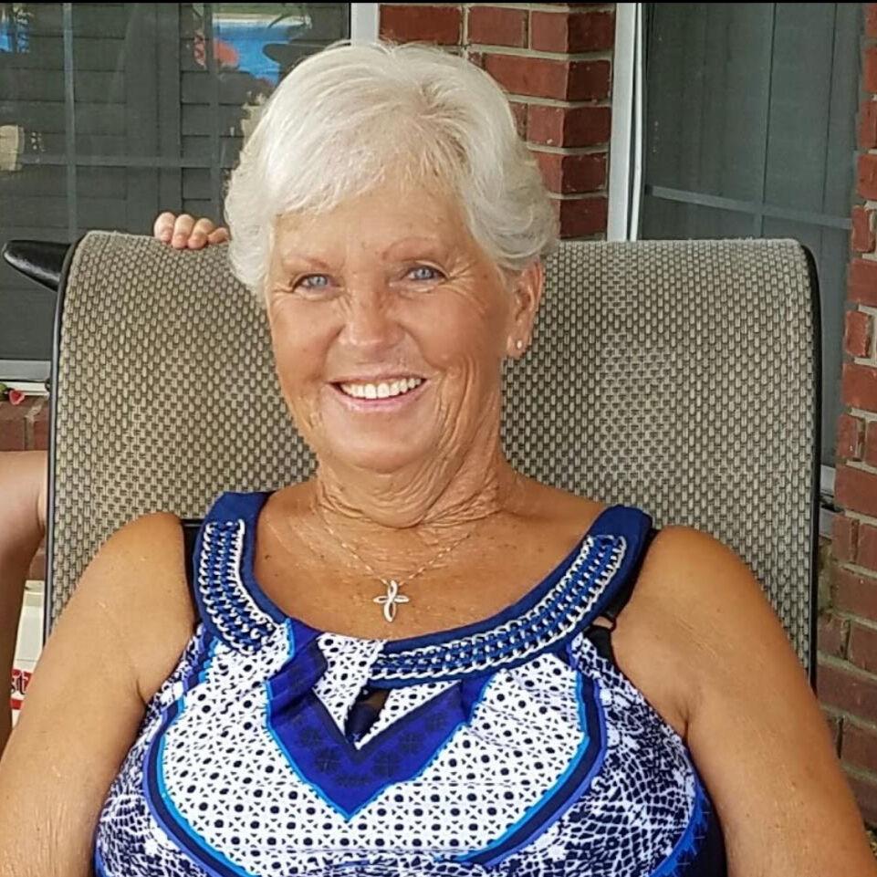 Patricia  Brigman
