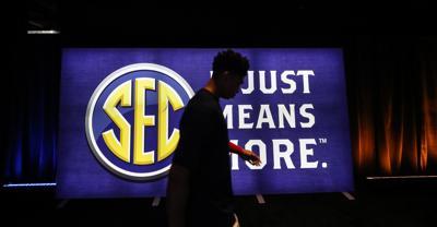 SEC sign