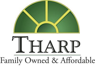 Tharp Funeral Home
