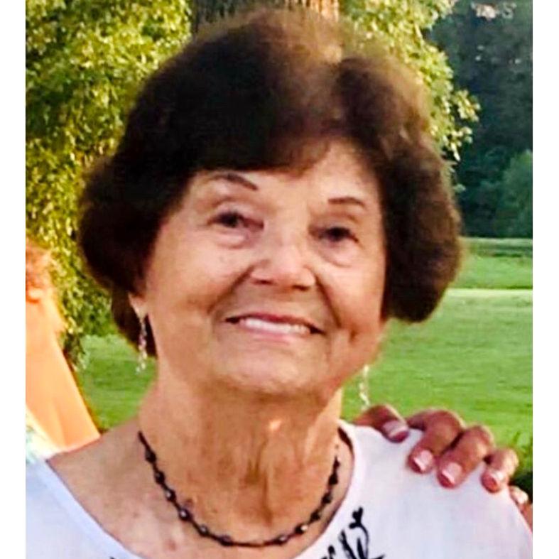 Betty Jean  Elliott