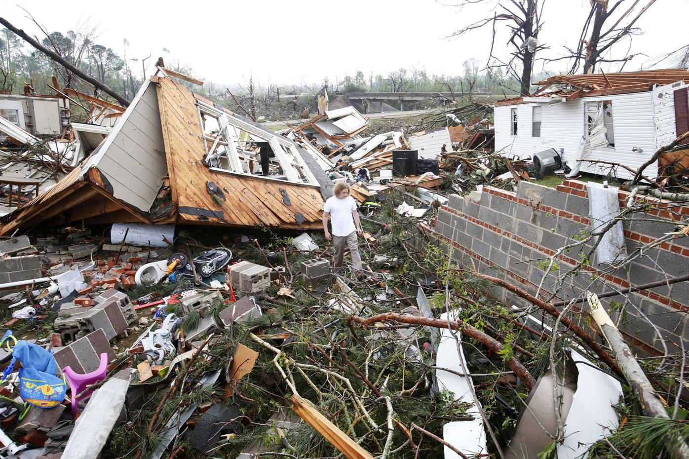 2014 Tornado