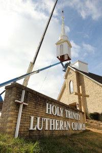 2014 Tornado: Damaged churches reflect on a year of spiritual hindsight