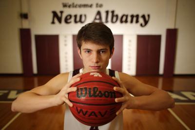 Shettles finally getting his shot   High school sports