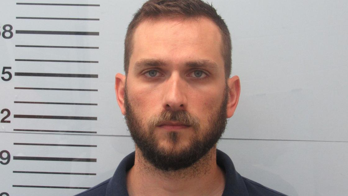 Oxford man charged with molestation
