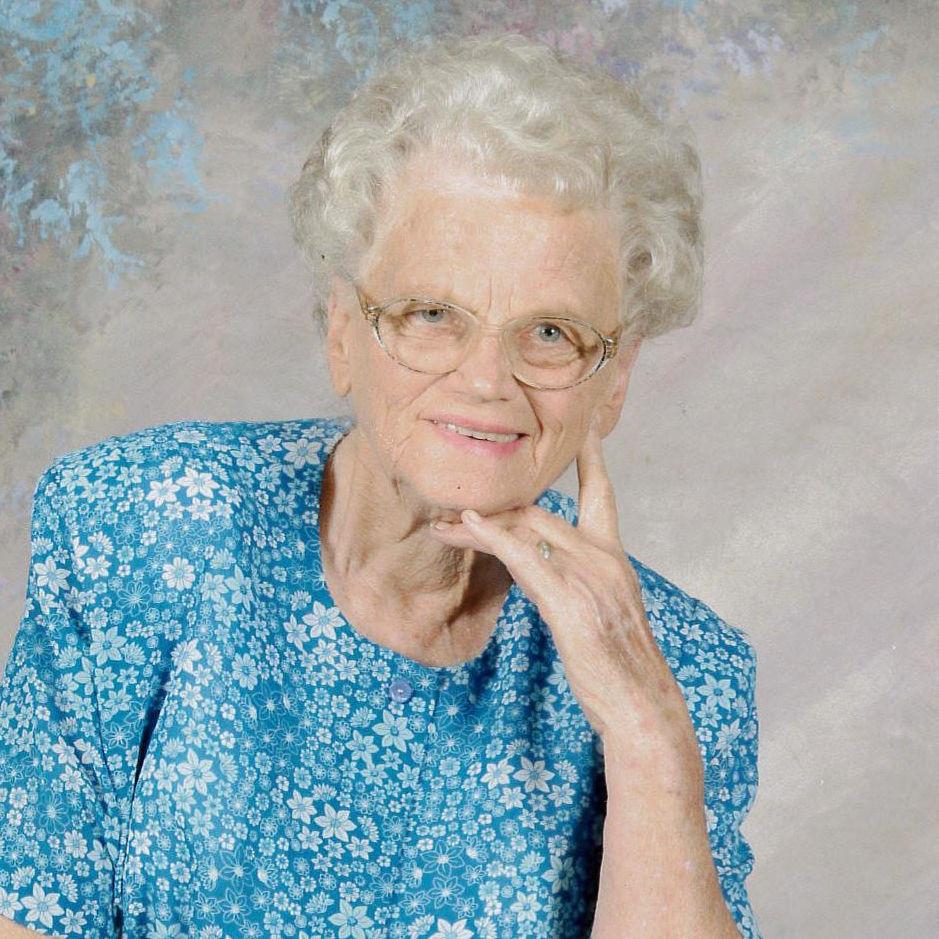 Bessie Rebecca Sebring  Cannon