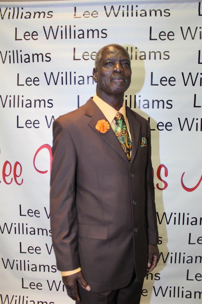 Lee Williams actor