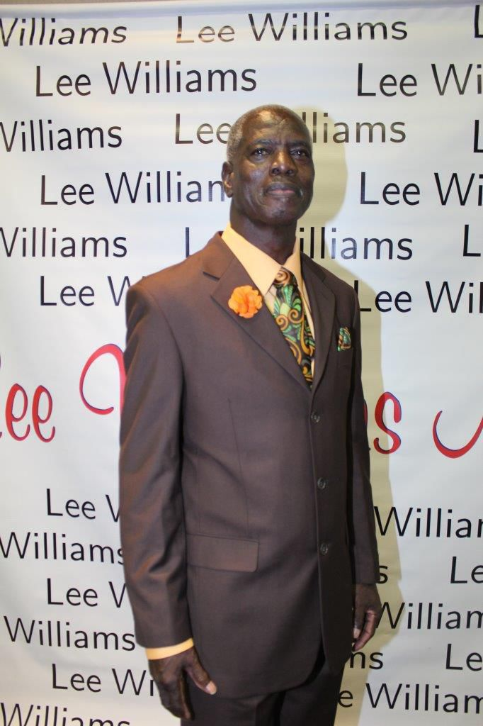 lee williams cooling water
