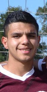 Cristian Perez