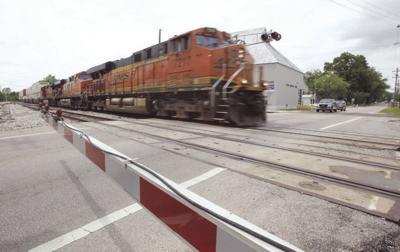Railroad 'quiet zone' still Tupelo's goal