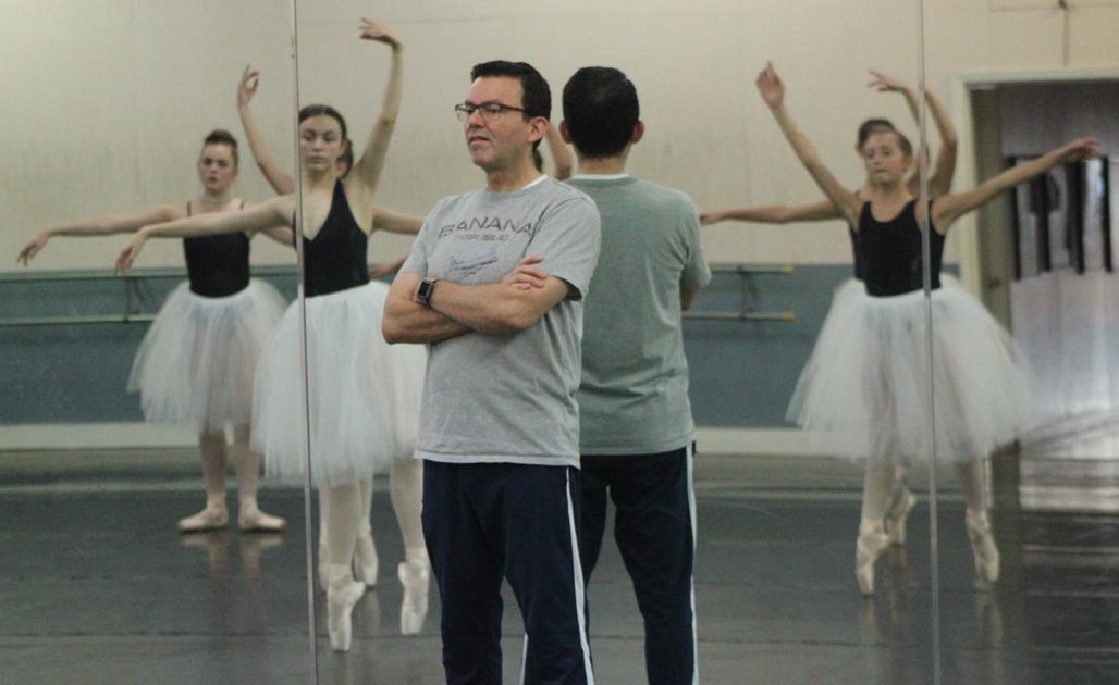 Civic Ballet at 10