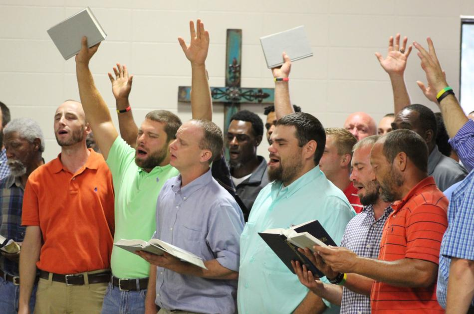 Faith-based recovery program hosts its grand opening