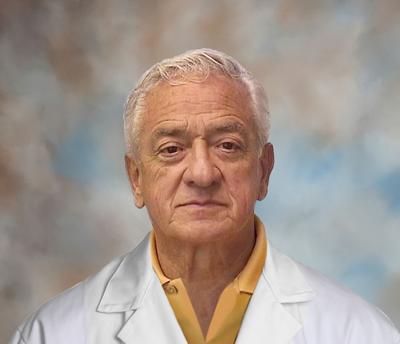 Dr. Francisco Camero