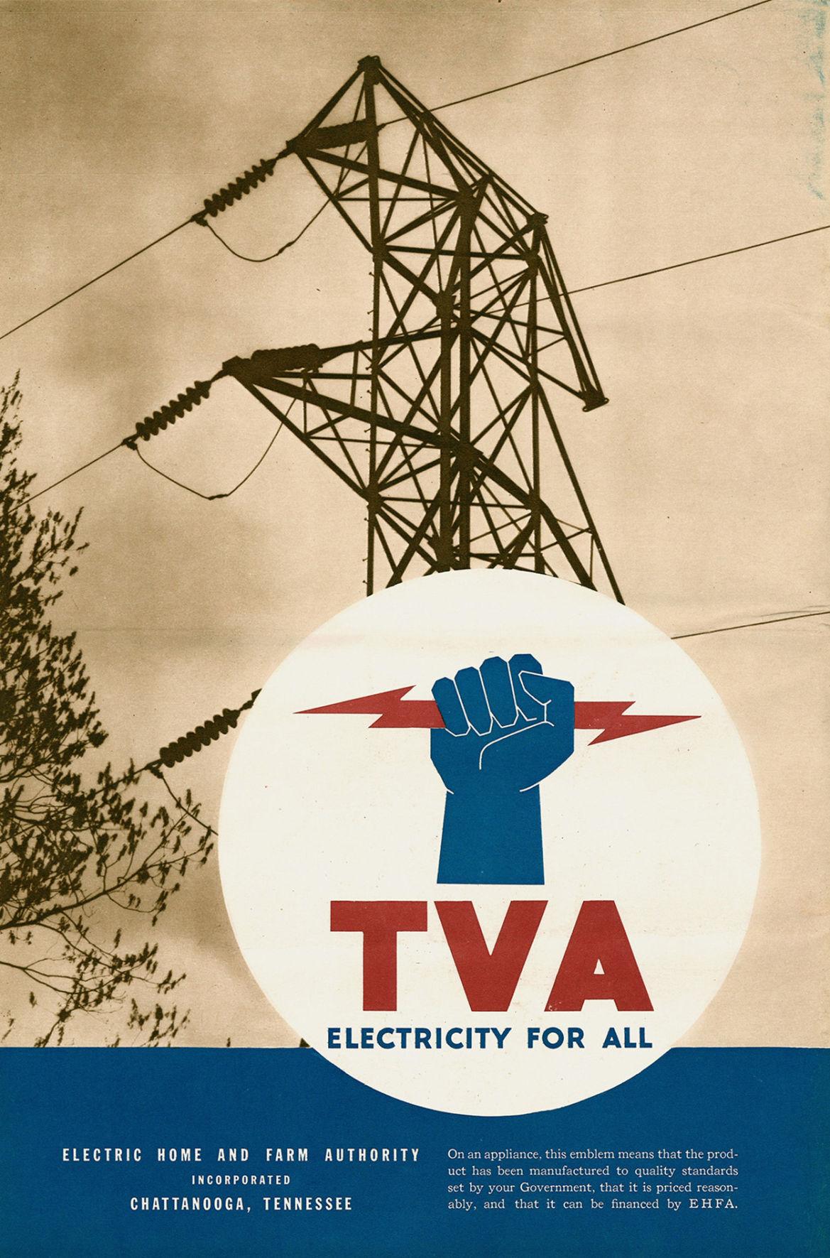 1933 TVA