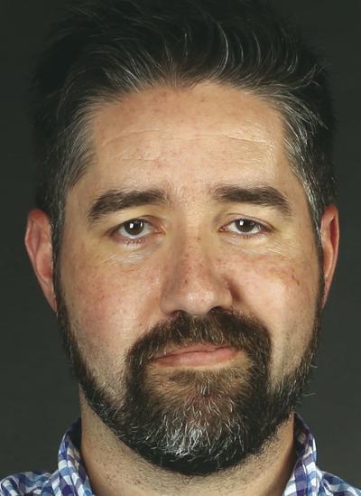 Brad Locke