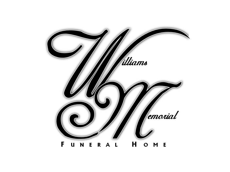 WILLIAMS MEMORIAL FUNERAL HOME