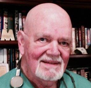 Dr. William McArn  McKell, Jr.