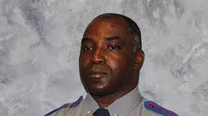 MHP trooper Troy Morris