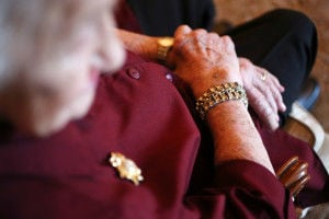 Looking back: At 107 years old, Ripley woman remembers the old days