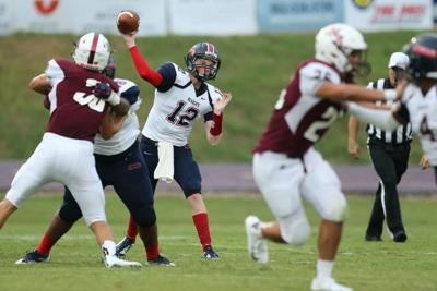 Friday's high school football scores   Sports   djournal com