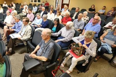 Thoroughfare committee approves entire Jackson Street project