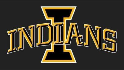IAHS Indians Logo