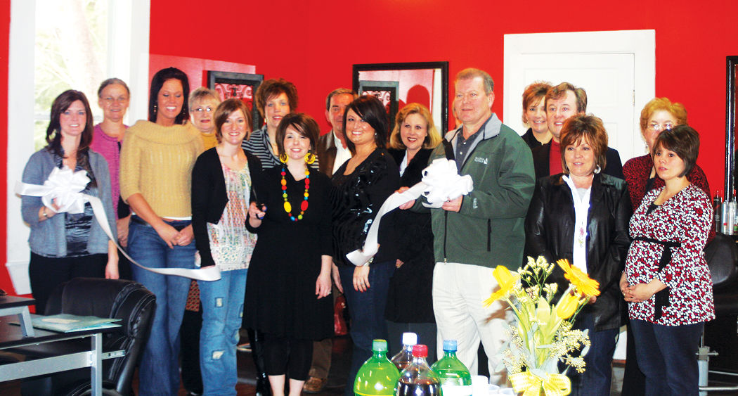 New Full Service Salon Cut N Up Opens In New Albany News