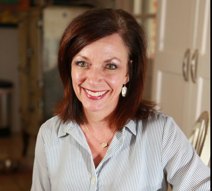 COOK OF THE WEEK: Tupelo woman cooks healthy meals at home