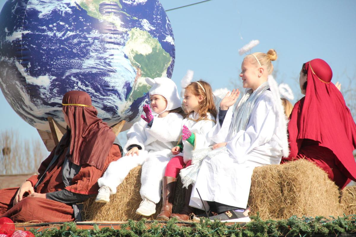 Tremont Parade 09