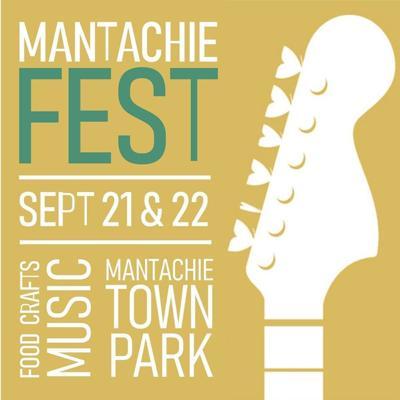 Mantachie Fest 2019 logo