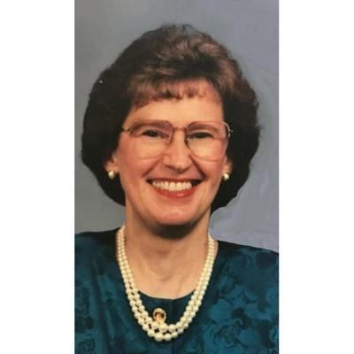 Mary Ann  Smith