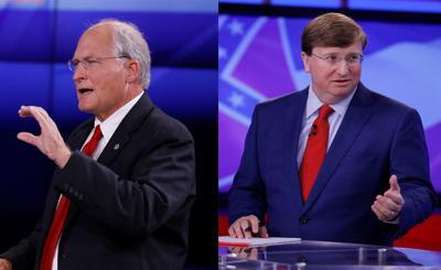 waller reeves second debate