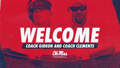 Ole Miss new hires