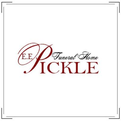 E E PICKLE FUNERAL HOME
