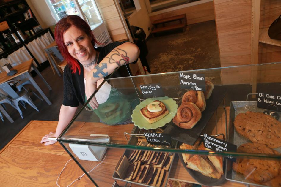 Proof Bakery: Starkville shop offers baked goods, cool vibe