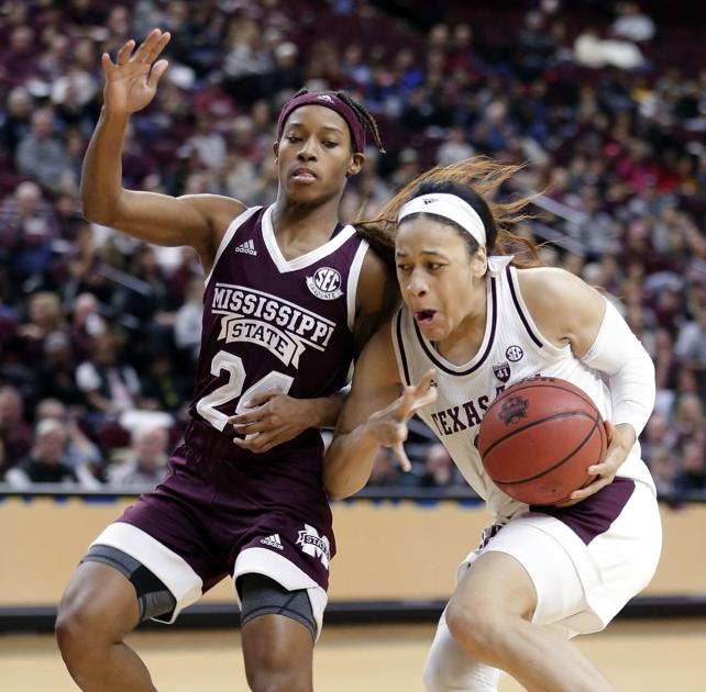 MSU meets another top 25 opponent in Texas A&M