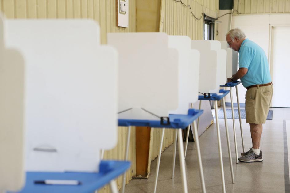 Voter registration deadlines loom ahead of elections