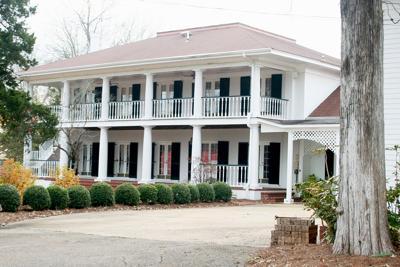 Rainey estate put up for sale
