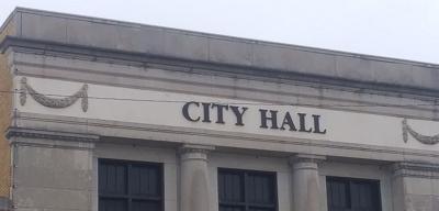 New Albany City Hall