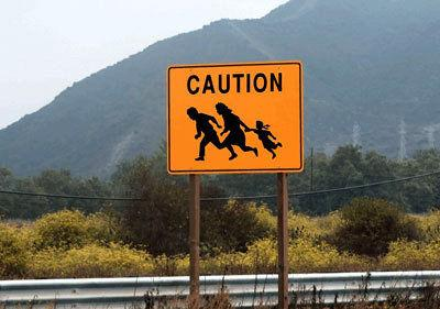 ESTHER CEPEDA: Terminology for 'illegal immigrants' stirs furor