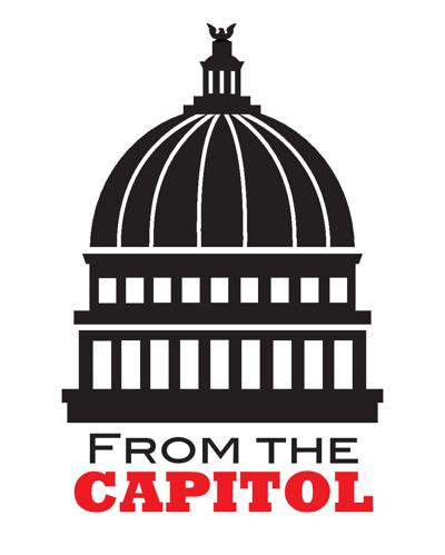 From the Capitol Logo