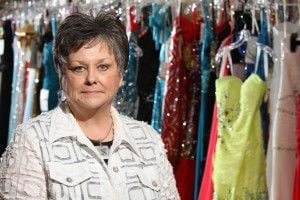Jenny Tacker helps everyone – including Miss Mississippi – look their best